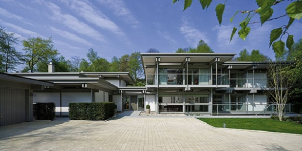 The HUF HAUS Green R Evolution Achieves Groundbreaking Low Levels Of