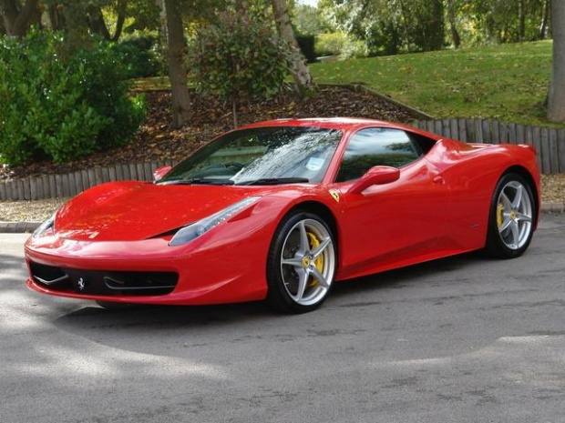for sale ferrari 458 italia 4 5 2dr 2012. Cars Review. Best American Auto & Cars Review