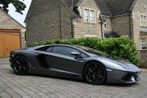 For Sale Lamborghini Aventador 2012 Make Uk Location