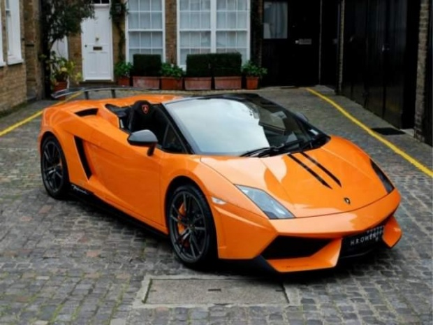 lamborghini gallardo on sale for sale lamborghini gallardo spyder 2007 used lamborghini. Black Bedroom Furniture Sets. Home Design Ideas
