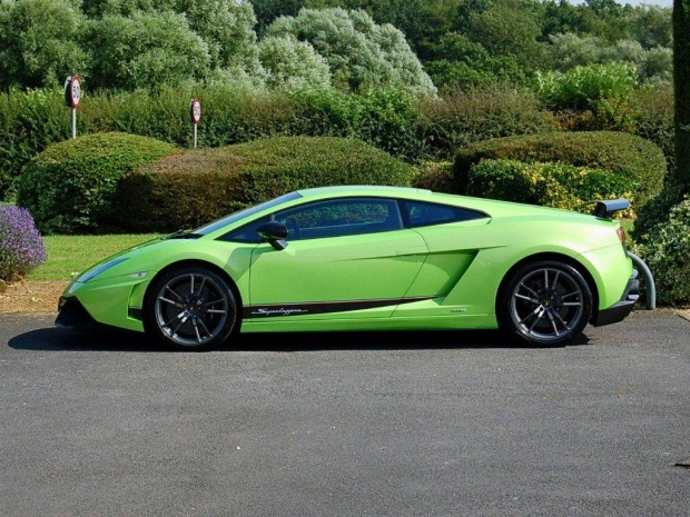 For Sale, Lamborghini Gallardo LP 570,4 Superleggera