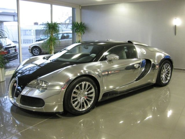 bugatti eb 16 4 veyron pur sang for sale. Black Bedroom Furniture Sets. Home Design Ideas