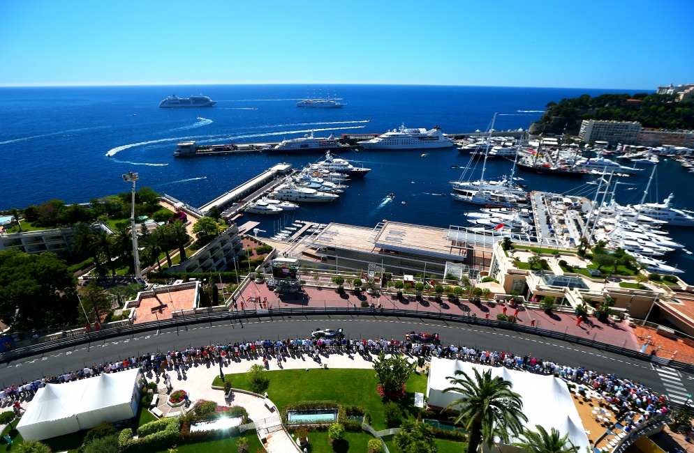 Image result for monaco grand prix premium hospitality